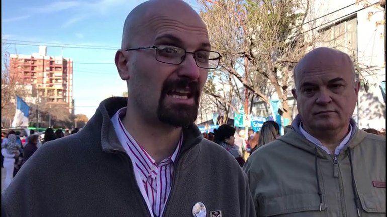 Repudian la visita de un médico provida cipoleño a Tucumán