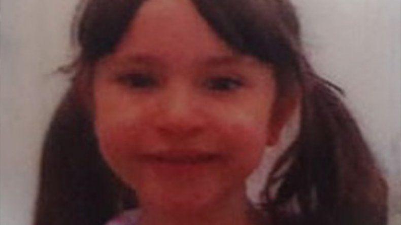 Desesperada búsqueda de una nena de 6 años en Bariloche