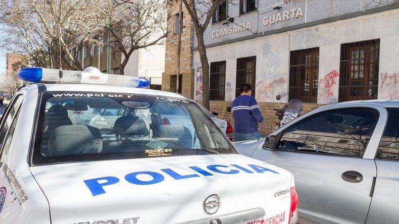 Caen dos temibles delincuentes tras una persecución