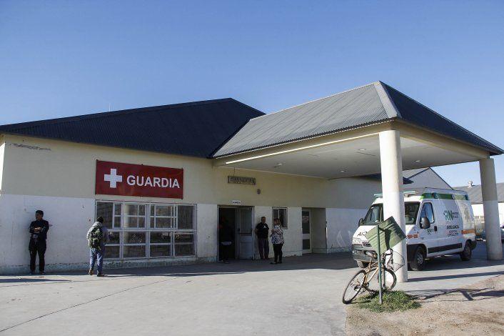 Paciente cipoleño con Covid-19 escapó del hospital