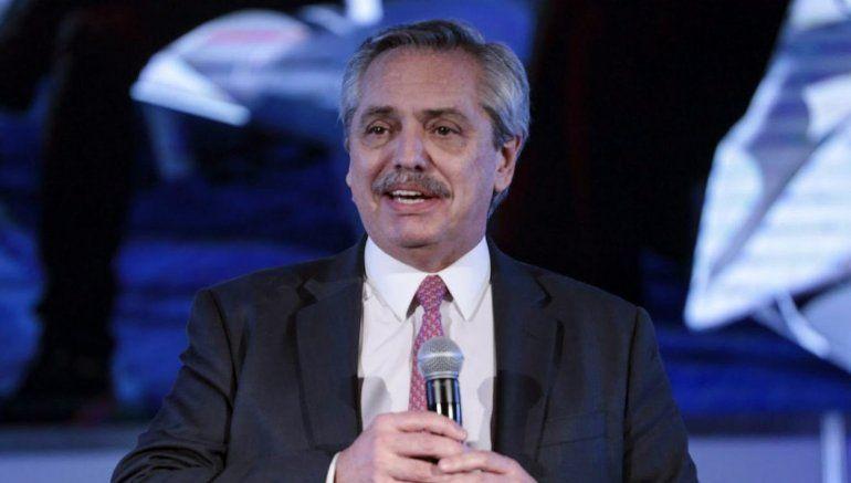 Fernández rechazó las retenciones a la fruticultura