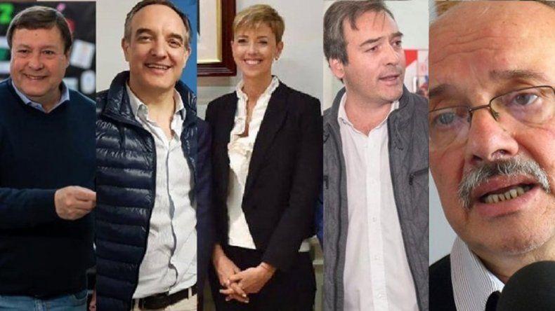 Quiénes entrarían al Congreso con los resultados de las PASO en Río Negro