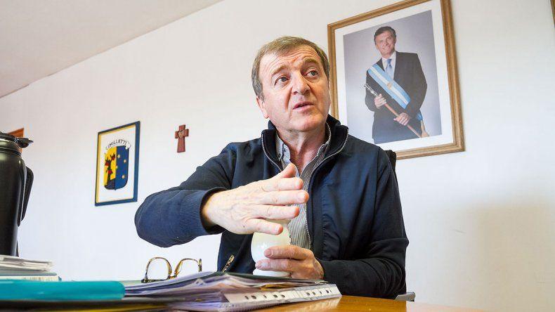 Tomas: quieren evitarle un problema a la gestión de Di Tella