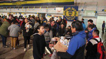 Cayó un 5 por ciento la venta de juguetes en el Día del Niño
