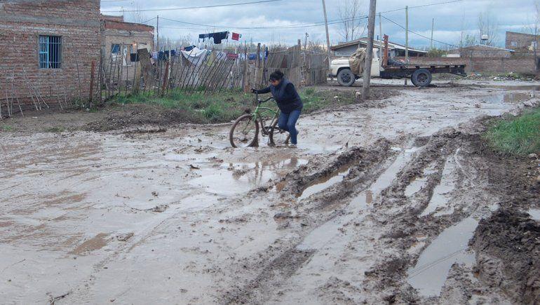 Barrio Obrero A: por la devaluación, las tierras cuestan ahora 71.500.000 pesos