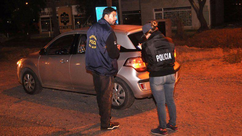 Condenaron a un panadero narco atrapado en la 22