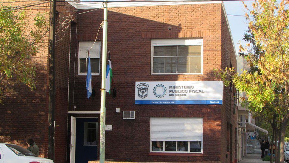 Brutal crimen en El 30: dictan la prisión preventiva para los tres sospechosos