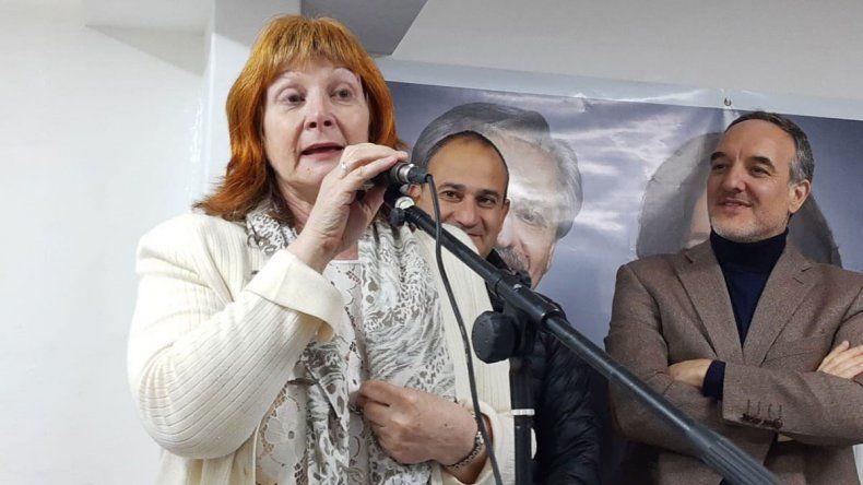 Landriscini propone proteger las tierras impidiendo la venta a extranjeros