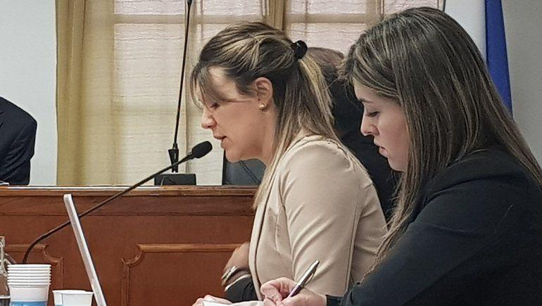 Temían un femicidio y resolvieron que quede preso hasta el juicio