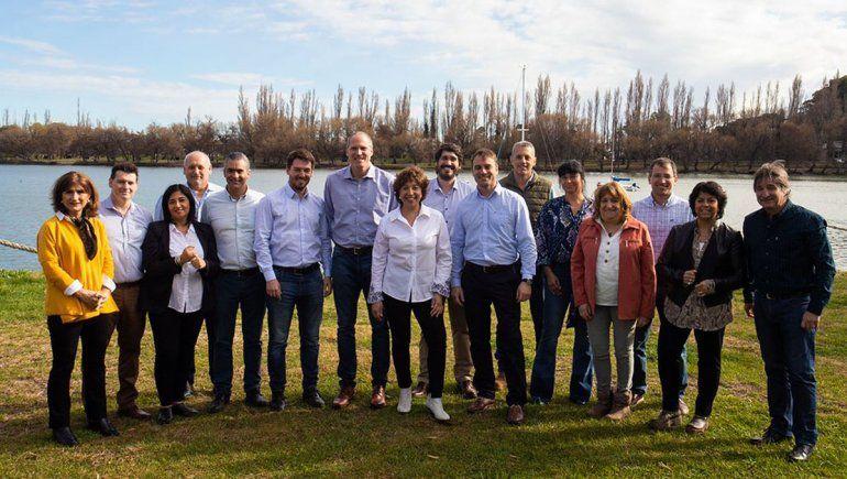 Mirá quiénes formarán parte del nuevo gabinete de la gobernadora electa Arabela Carreras