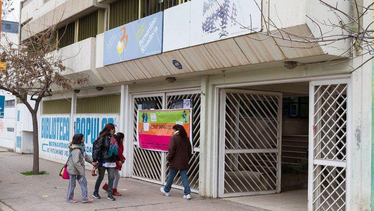 Ciudad: reabren los institutos de arte, museos y bibliotecas