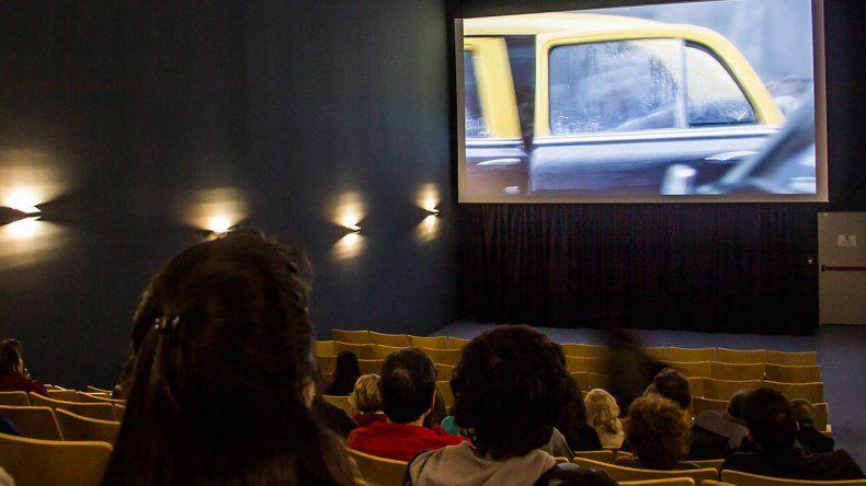 Mirá las pelis que habrá este fin de semana en el cine cipoleño