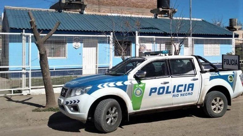 Allanaron la comisaría del Anai Mapu por denuncias contra la Policía