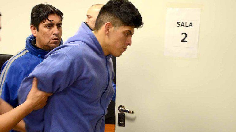 Crimen de Cielo: la fiscalía pidió que se acuse a Escobar por violación y femicidio