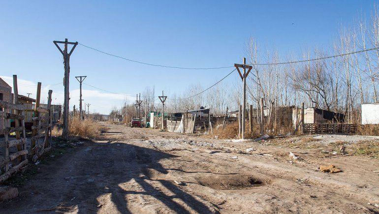 La Muni ofrece plazas para pagar las tierras de los asentamientos