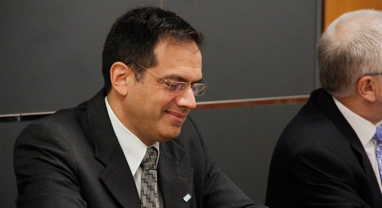 Rodríguez Lastra: piden confirmar pena y nuevas pautas de conducta