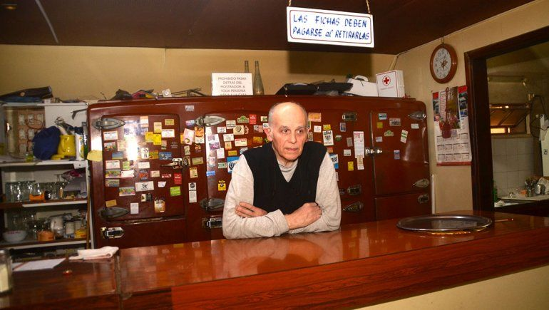 El Bar Cipolletti cerrará sus puertas después de 73 años