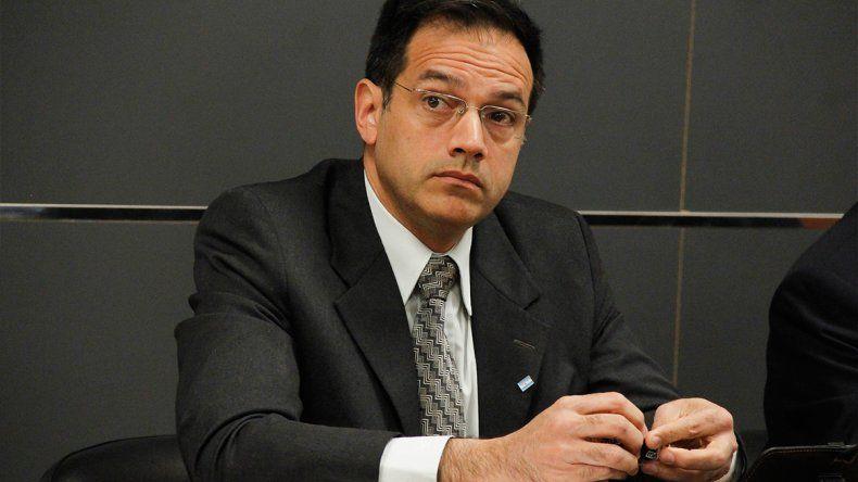 Confirmaron la condena al médico Leandro Rodríguez Lastra