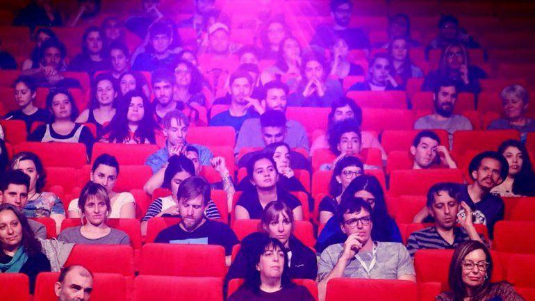 Más de 100 películas en el festival Bariloche