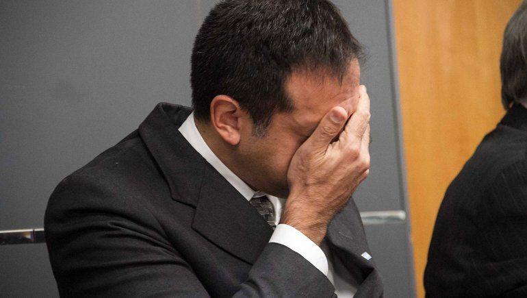 Rodríguez Lastra engañó a la paciente y a su familia