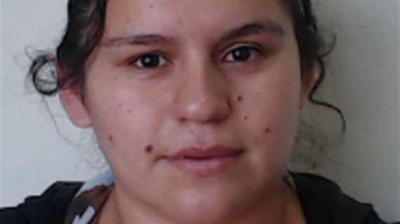 Detuvieron a Janet Neira, la mamá de Sofia que estaba prófuga