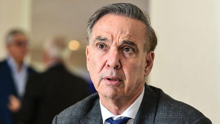Juntos por el Cambio propone a Pichetto para la Auditoría General