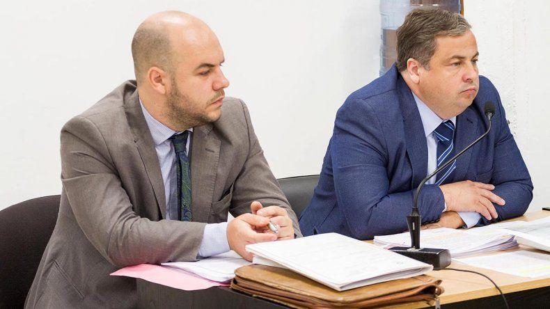 El acusado de asesinar de un disparo en la cabeza a Marcelo Gareca reconoció su culpabilidad