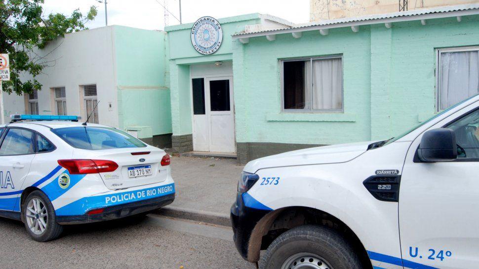 Un policía de la Comisaría 24 tiene coronavirus y aíslan al personal