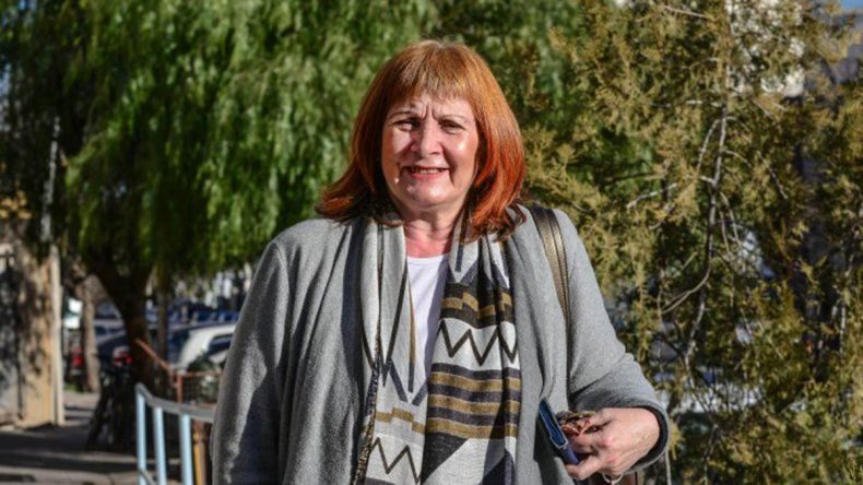 Una voz cipoleña en la Cámara Baja: Landriscini diputada