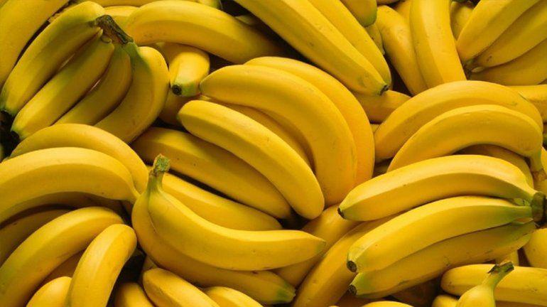 Desplegaron impresionante operativo para recuperar 6 kilos de bananas