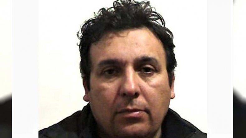 Otro violador condenado en Cipolletti se cortó la tobillera electrónica y se fugó
