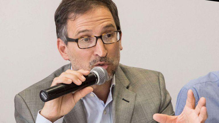 Renunció el ministro de Economía, Agustín Domingo
