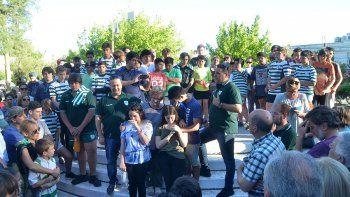Un año sin Joaquín: las heridas siguen abiertas