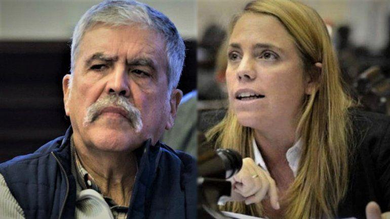 Julio De Vido contra María Emilia Soria: Me da asco