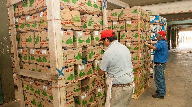El impacto de la política bilateral para la fruta