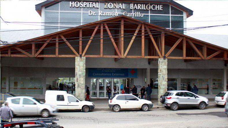 El hospital de Bariloche realizó su primera extracción de plasma