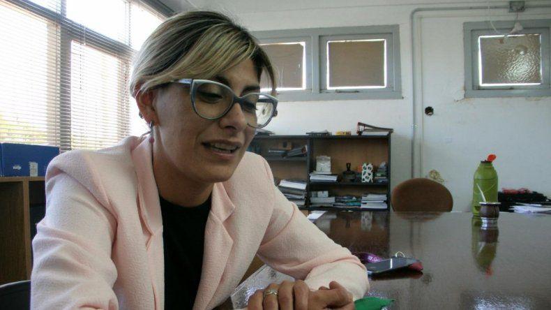 Diputada rionegrina presentó la nueva Ley Integral Trans