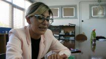 diputada rionegrina presento nueva ley que protege a personas trans