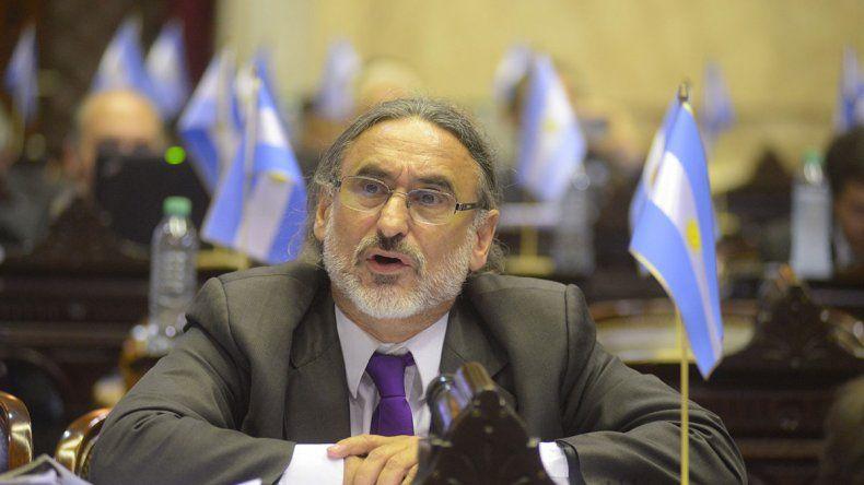 Chacareros piden reunirse con el ministro Basterra
