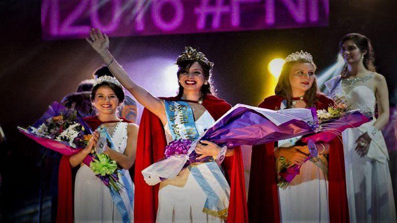 Eliminan la elección de reina en la Fiesta Nacional de la Manzana