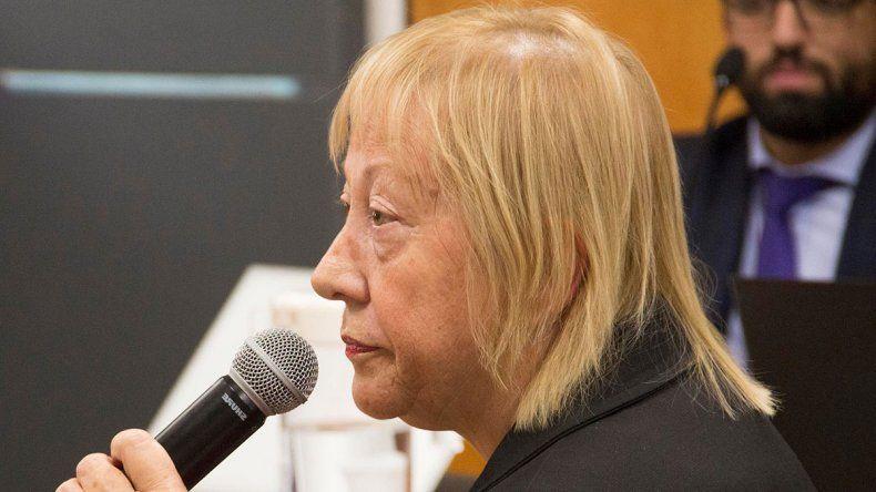 Milesi celebró el nuevo protocolo de aborto no punible