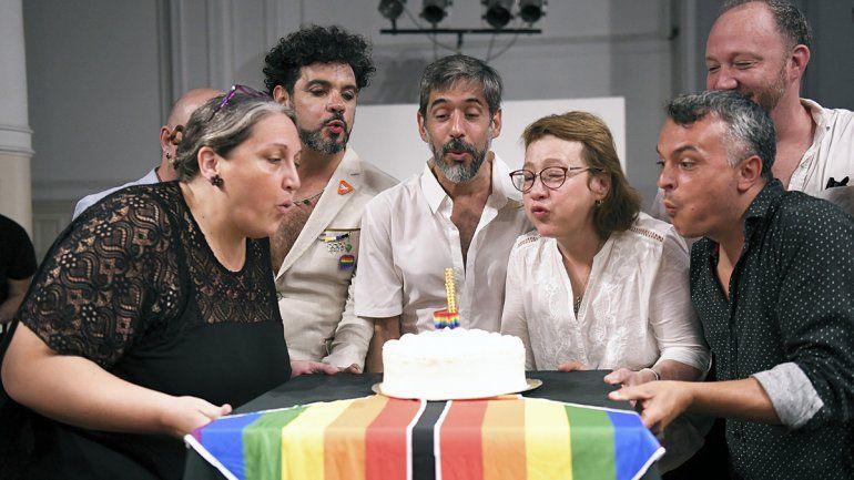 A 10 años del primer matrimonio igualitario que cambió la historia