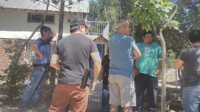 Tensión en la Muni por la escasez de agua en Las Perlas