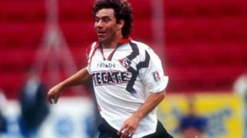 El fútbol, de luto: murió el ex jugador Walter Parodi