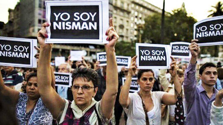 Convocan a marchar por Nisman en Cipolletti
