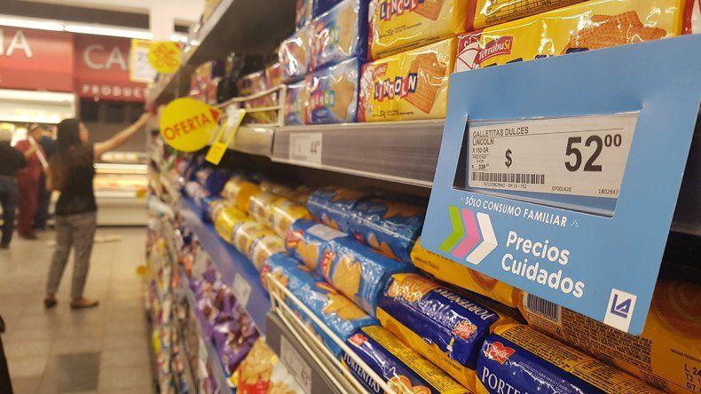 Provincia controlará que se cumpla con Precios Cuidados