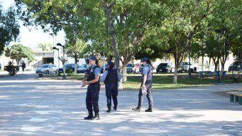 Un muerto y cuatro heridos en una pelea a cuchillazos