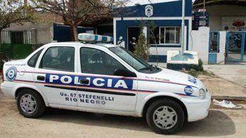 Se robaron más de millón en un violento asalto a una distribuidora