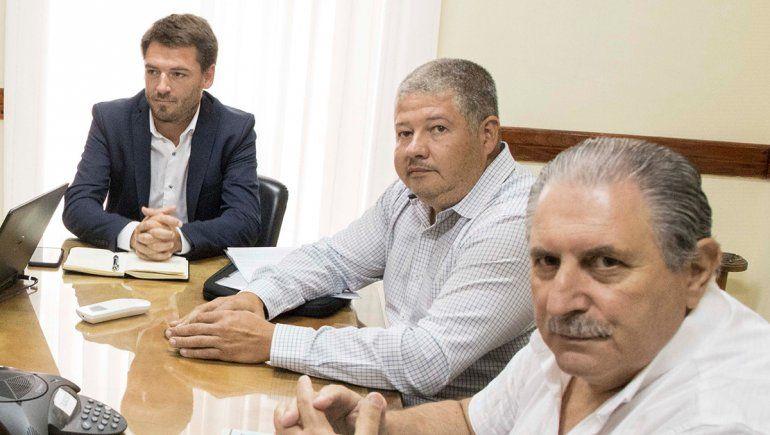 La Provincia pagará el aumento de $4000 que impulsó Nación