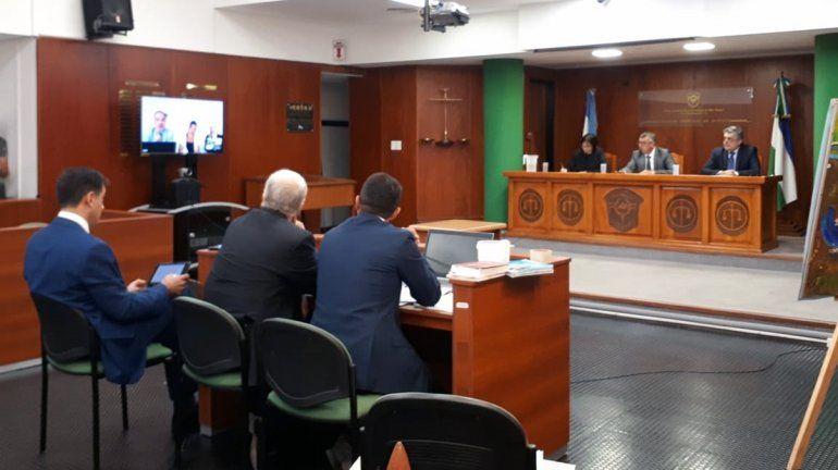Rodríguez Lastra: piden confirmación de pena y nuevas pautas de conducta